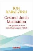 Gesund durch Meditation (eBook, ePUB)