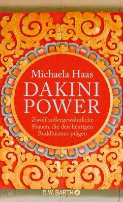 Dakini Power (eBook, ePUB) - Haas, Michaela