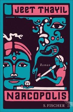 Narcopolis (eBook, ePUB) - Thayil, Jeet