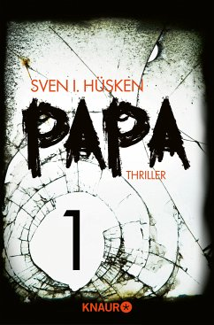 Papa 1 (eBook, ePUB) - Hüsken, Sven