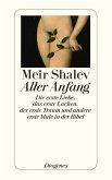 Aller Anfang (eBook, ePUB)