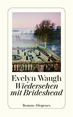 Wiedersehen mit Brideshead (eBook, ePUB) - Waugh, Evelyn