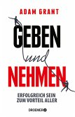 Geben und Nehmen (eBook, ePUB)