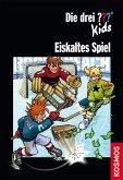 Eiskaltes Spiel / Die drei Fragezeichen-Kids (eBook, ePUB)