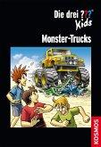 Monster-Trucks / Die drei Fragezeichen-Kids (eBook, ePUB)