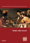Reden über Kunst (eBook, PDF)