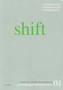 shift (eBook, PDF)
