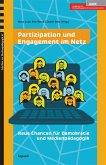 Partizipation und Engagement im Netz (eBook, PDF)