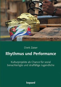 Rhythmus und Performance (eBook, PDF)