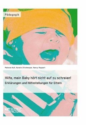 babys schreien nicht