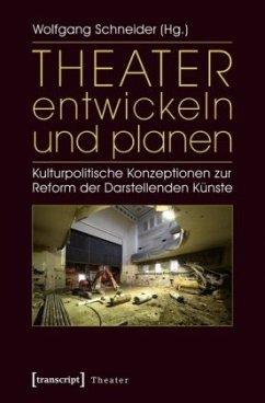 Theater entwickeln und planen