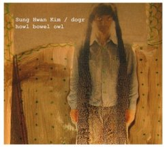 Howl bowel owl, Audio-CD