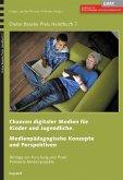 Chancen digitaler Medien für Kinder und Jugendliche. Medienpädagogische Konzepte und Perspektiven (eBook, PDF)