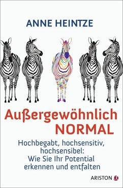 Außergewöhnlich normal (eBook, ePUB)