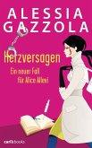 Herzversagen / Alice Allevi Bd.2 (eBook, ePUB)