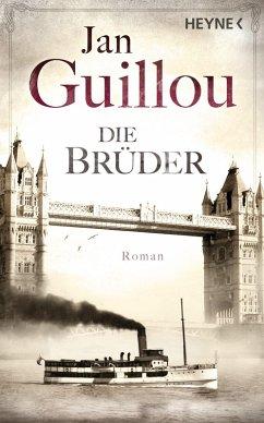 Die Brüder / Brückenbauer Bd.2 (eBook, ePUB) - Guillou, Jan