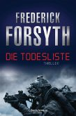 Die Todesliste (eBook, ePUB)