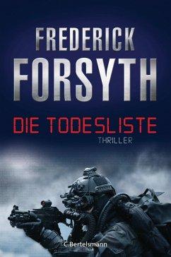 Die Todesliste (eBook, ePUB) - Forsyth, Frederick