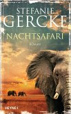 Nachtsafari (eBook, ePUB)