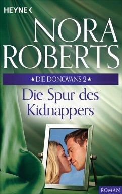 Die Donovans 2. Die Spur des Kidnappers (eBook,...