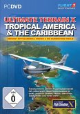 Flight Simulator X - Ultimate Terrain X: Tropical America & The Caribbean