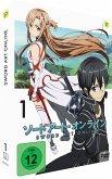 Sword Art Online, Vol. 1 (2 Discs)