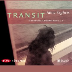 Transit (MP3-Download) - Seghers, Anna