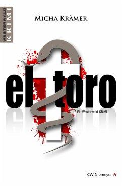 el toro (eBook, PDF) - Krämer, Micha