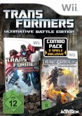 Transformers: Ultimate Battle Edition (Wii)