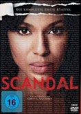 Scandal - Die komplette erste Staffel (2 Discs)