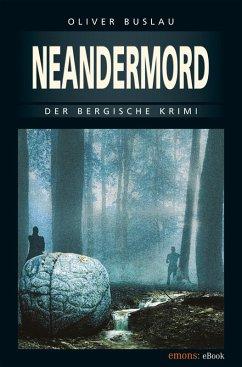Neandermord (eBook, ePUB) - Buslau, Oliver