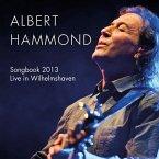 Songbook 2013-Live In Wilhelmshaven