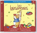 Leo Lausemaus, 1 Audio-CD