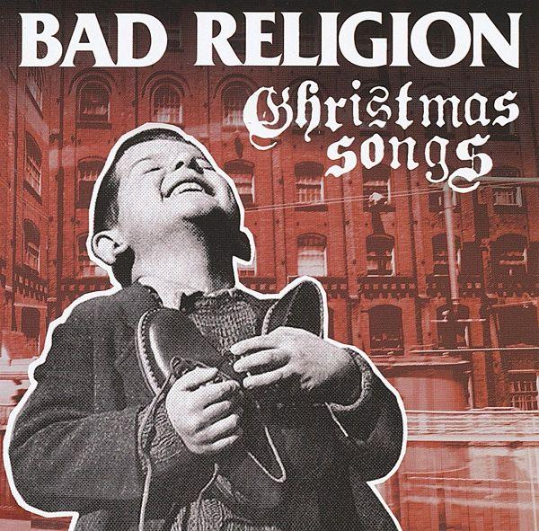 Christmas Songs Von Bad Religion Auf Vinyl Portofrei Bei