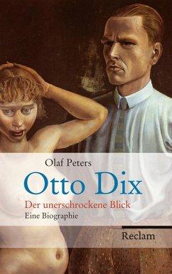 Otto Dix (eBook, ePUB) - Peters, Olaf