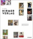 65 Jahre Hirmer Verlag