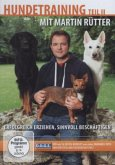 Hundetraining , 1 DVD-Video. Vol.2