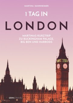 1 Tag in London (eBook, PDF)