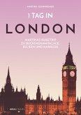 1 Tag in London (eBook, ePUB)