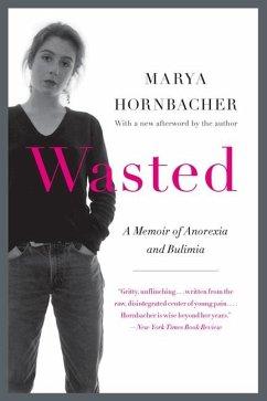 Wasted - Hornbacher, Marya