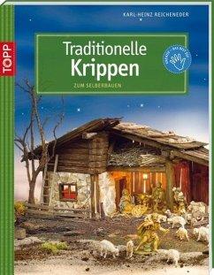 Traditionelle Krippen (Mängelexemplar)