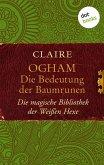 Ogham: Die Bedeutung der Baumrunen (eBook, ePUB)