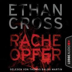 Racheopfer / Francis Ackerman junior Bd.0 (MP3-Download) - Cross, Ethan