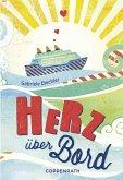 Herz über Bord / Rebella Bd.10 (eBook, ePUB)