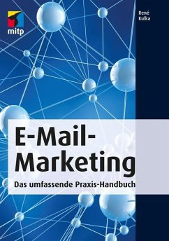 E-Mail-Marketing (eBook, ePUB) - Kulka, René