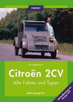 Citroën 2CV KOMPAKT