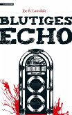 Blutiges Echo (eBook, ePUB)