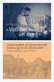 """Vati blieb im Krieg"" (eBook, PDF)"