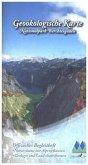 Geoökologische Karte Nationalpark Berchtesgaden