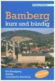 Bamberg - kurz und bündig